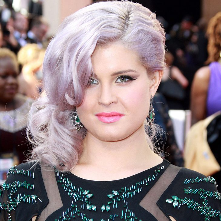 Kelly Osbourne lobt Miley Cyrus