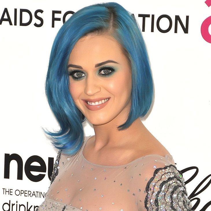 Katy Perry: 50.000 US-Dollar für Kochstunden