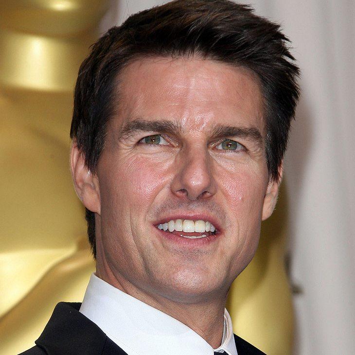 """Tom Cruise für """"Top Gun 2"""" bestätigt"""
