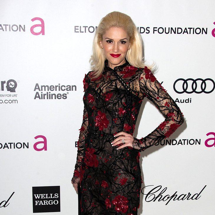 Gwen Stefani verspricht energiegeladenes Album