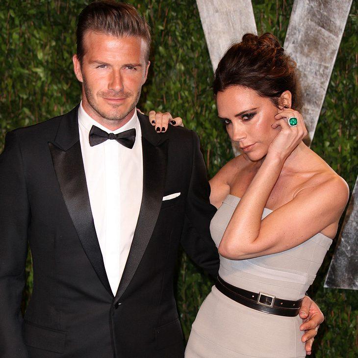 David & Victoria Beckham: Palast steht zum Verkauf