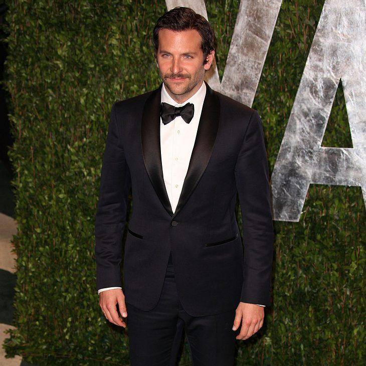 Bradley Cooper und Zoe Saldana: Wieder vereint?