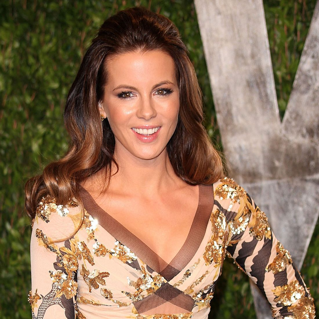 Kate Beckinsale war als Kind ein Bücherwurm