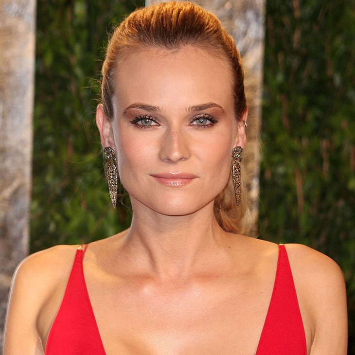 Diane Kruger: Kein deutsches Hollywood-Girl