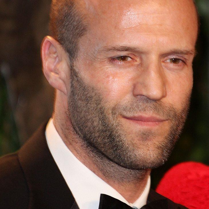 Jason Statham: Kein Charakterdarsteller