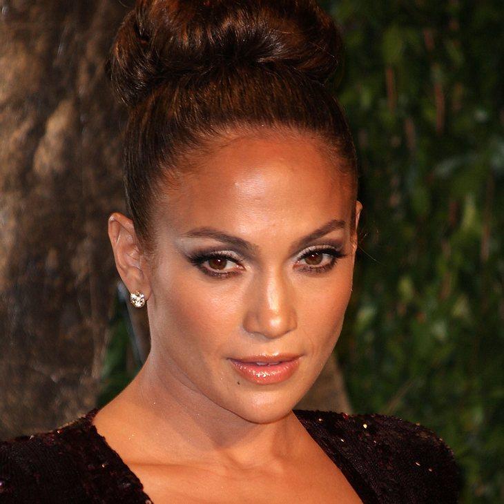 Jennifer Lopez: Toyboy unterstützt sie auf Tour