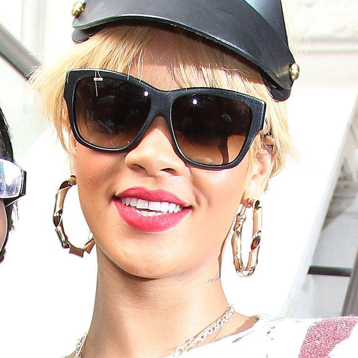 Rihanna: Keine Lust mehr auf Singleleben