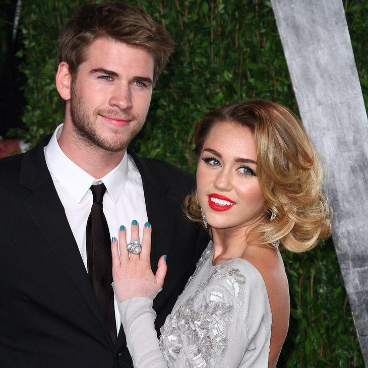 Miley Cyrus: Keine Hochzeit am kommenden Wochenende
