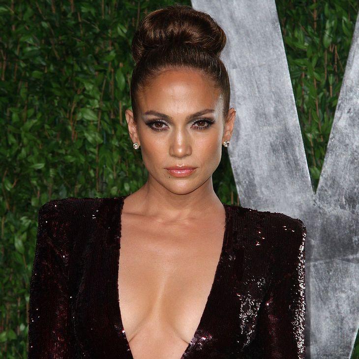 """Jennifer Lopez lässt """"Normalos"""" vom Strand verbannen"""