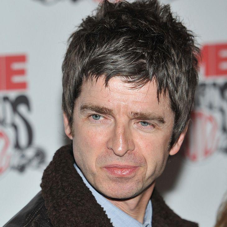 Noel Gallagher beleidigt Band seines Bruders