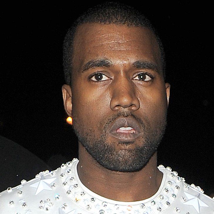 Kim Kardashian & Kanye West: Zu beschäftigt für Dates?