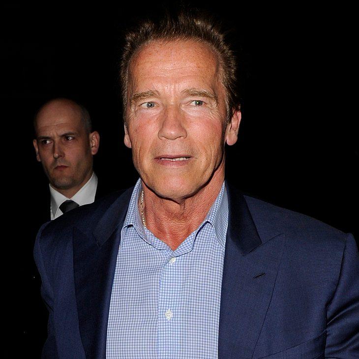 Schwarzenegger-Sohn verletzt sich auf Skipiste