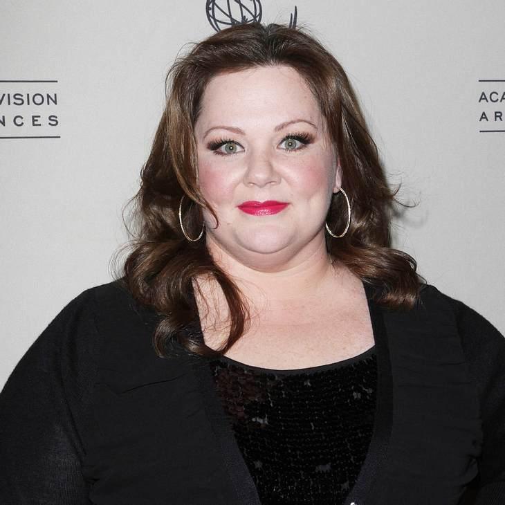 Melissa McCarthy wünscht sich manchmal, dünn zu sein