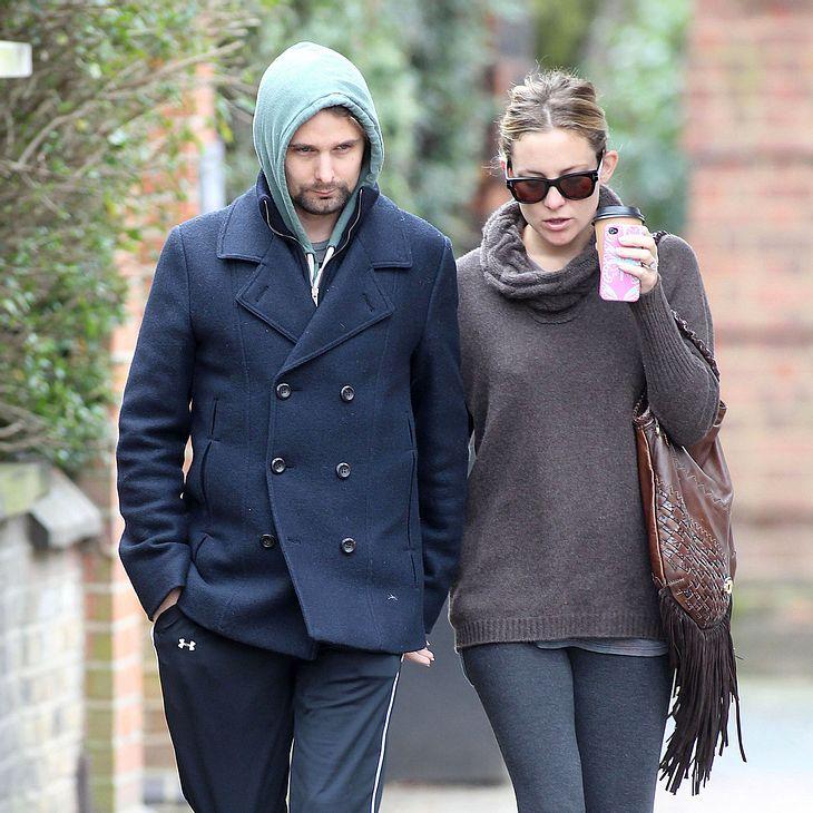 Kate Hudson: Schon längst verheiratet?