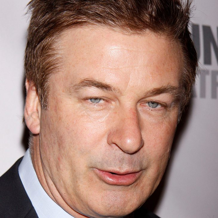 Alec Baldwin verschenkt eine Million US-Dollar