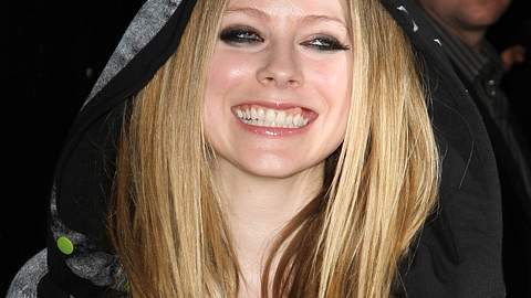 Avril Lavigne: Neues Album kommt 2013