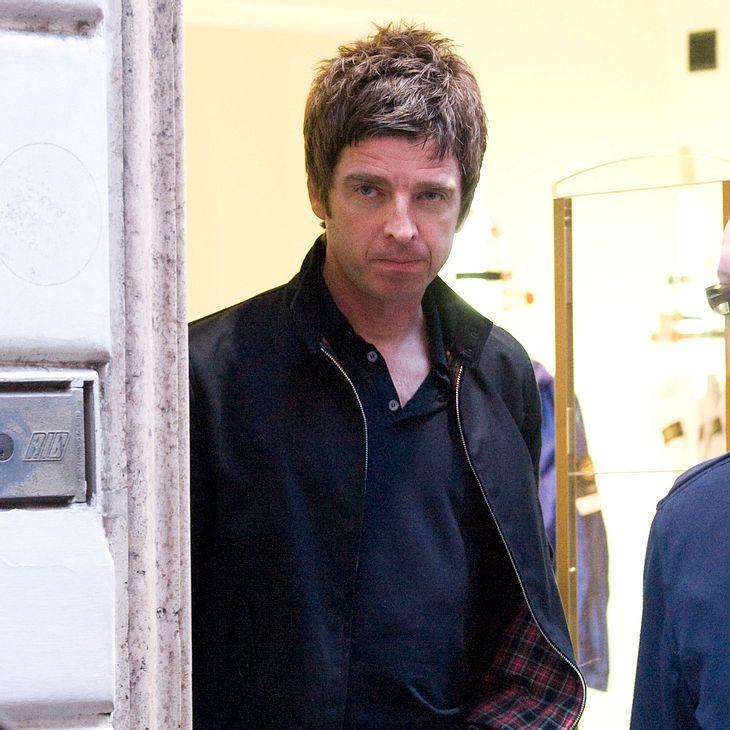 Noel Gallagher musste in Mexiko evakuiert werden