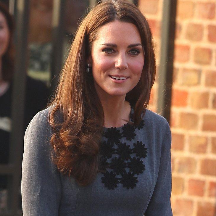 Kate Middleton erstattet Strafanzeige