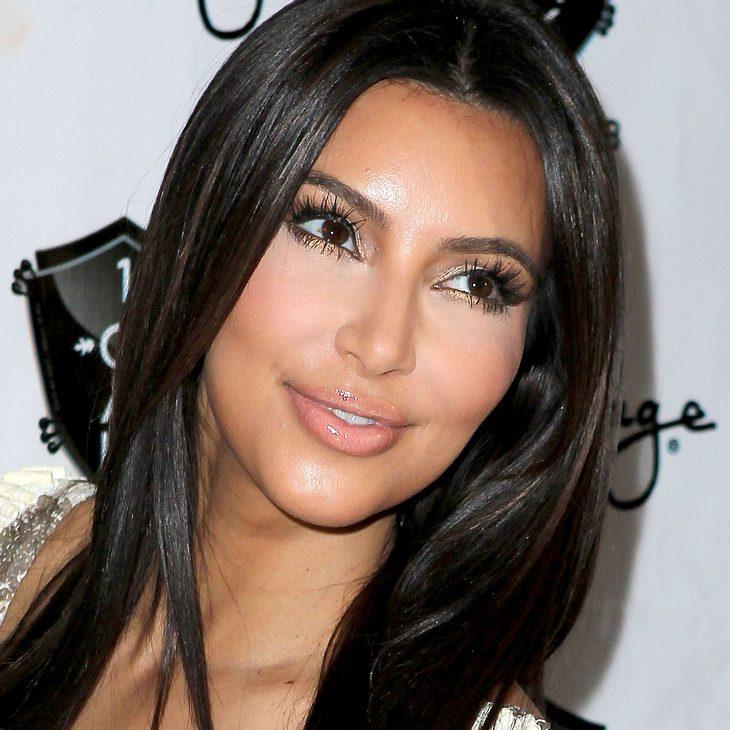 Kim Kardashian: Kauft sie den Beckingham-Palace?