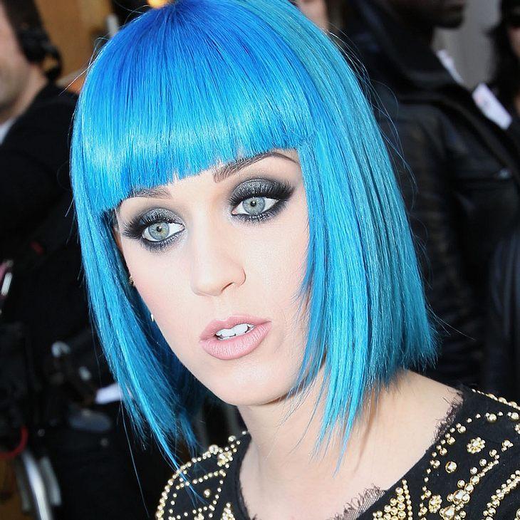 Katy Perry lässt ihre Fans mitentscheiden