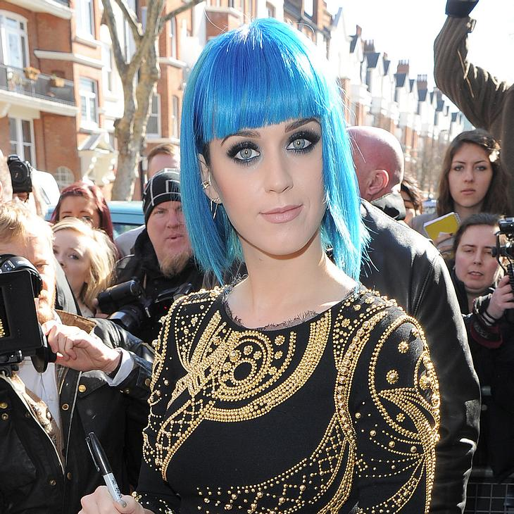 Katy Perry: Laut Twitter Single