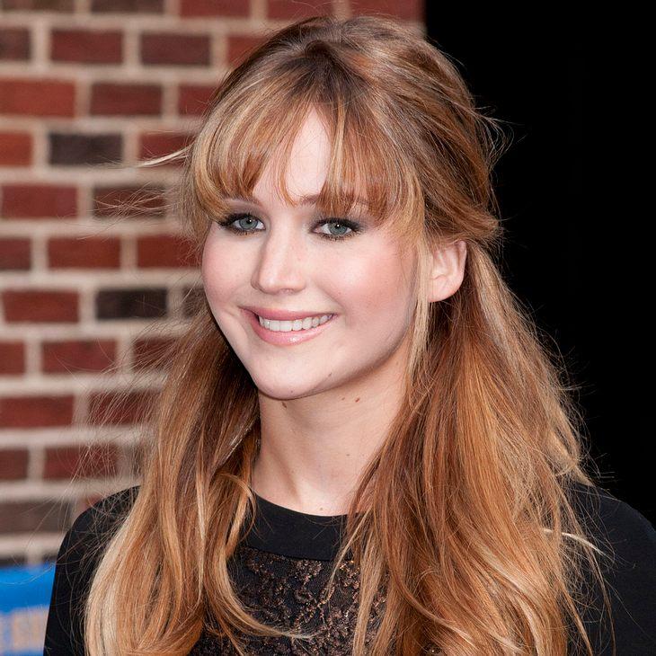 Jennifer Lawrence kassiert PETA-Rüge
