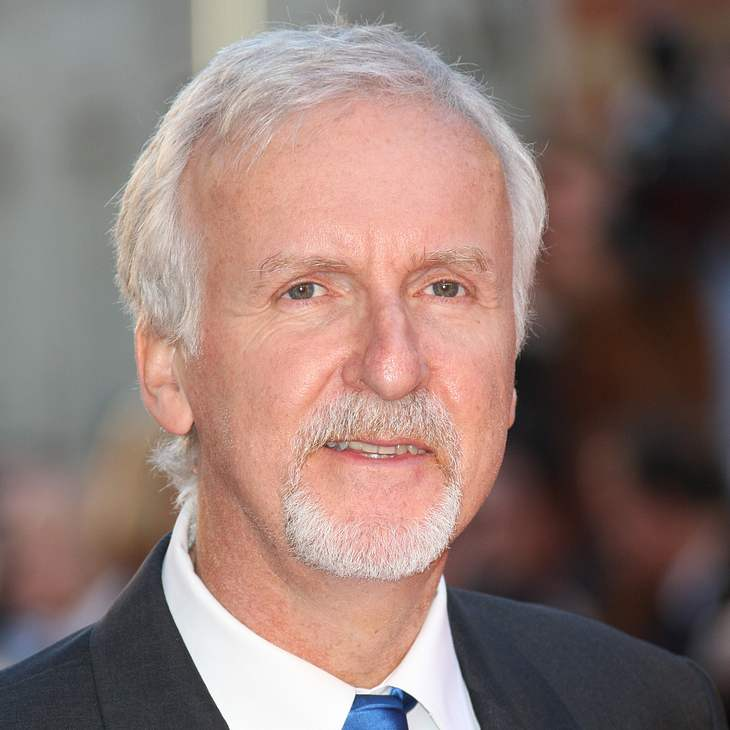"James Cameron will ""Terminator 5"""