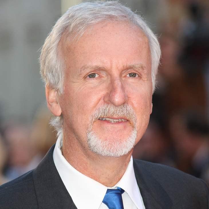 James Cameron entdeckt den Weltraum