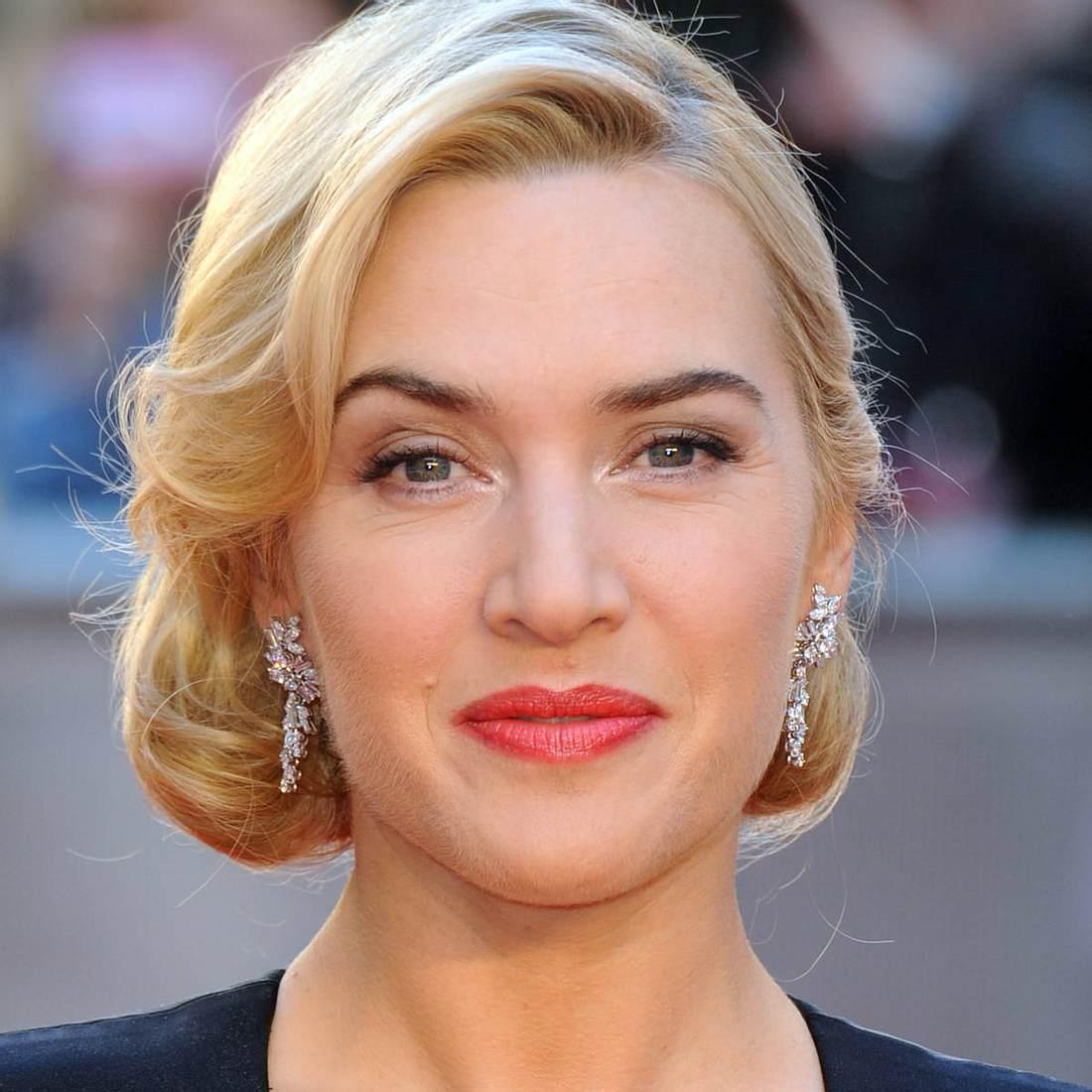 Kate Winslet: Ehrenauszeichnung von der Queen