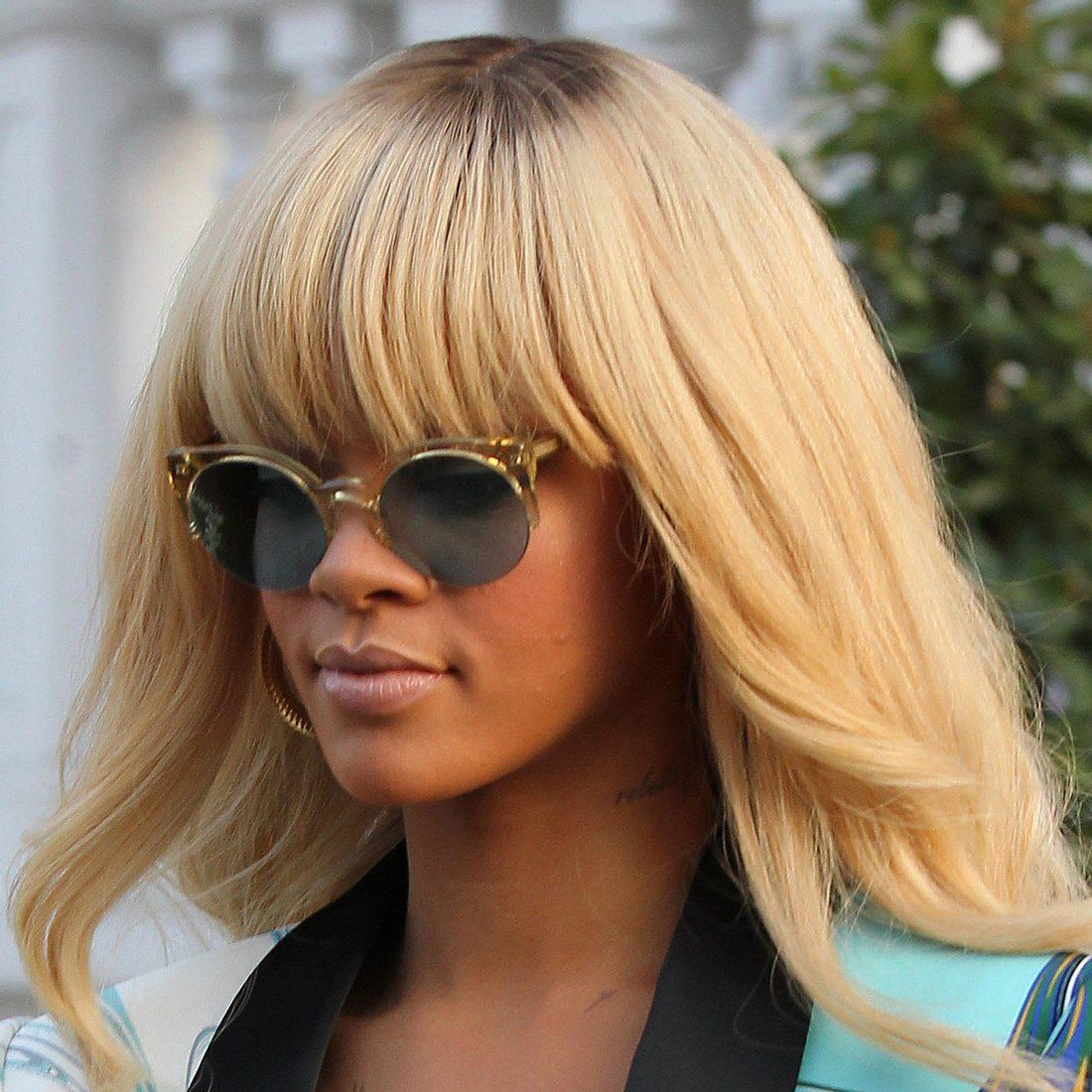 Rihanna: Kein Privatleben