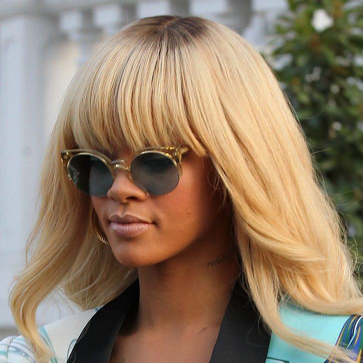 Rihanna von Stella McCartney gelobt