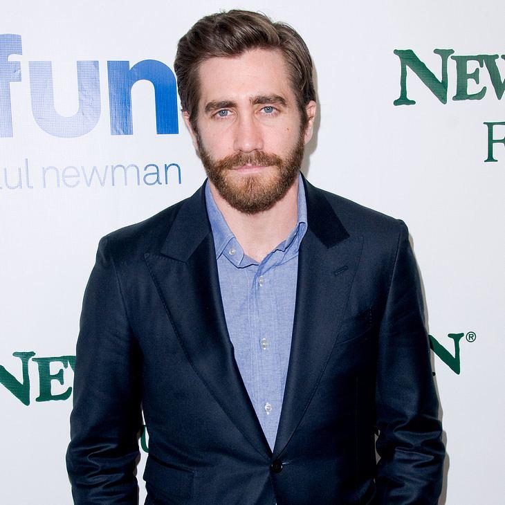 Jake Gyllenhaal verabschiedet sich von seinen Muckis