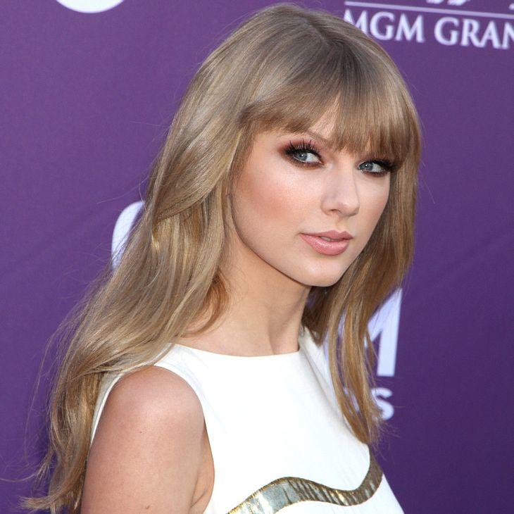 Taylor Swift spendet 4 Millionen US-Dollar