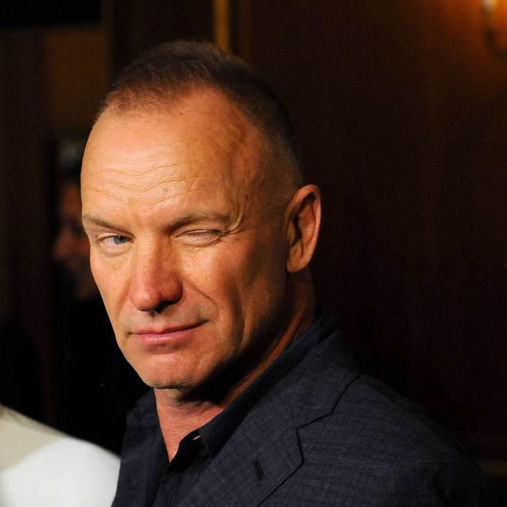 Sting und Brian Ferry kritisieren Newcastle