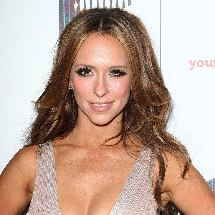 Jennifer Love Hewitt trauert um ihre Mutter