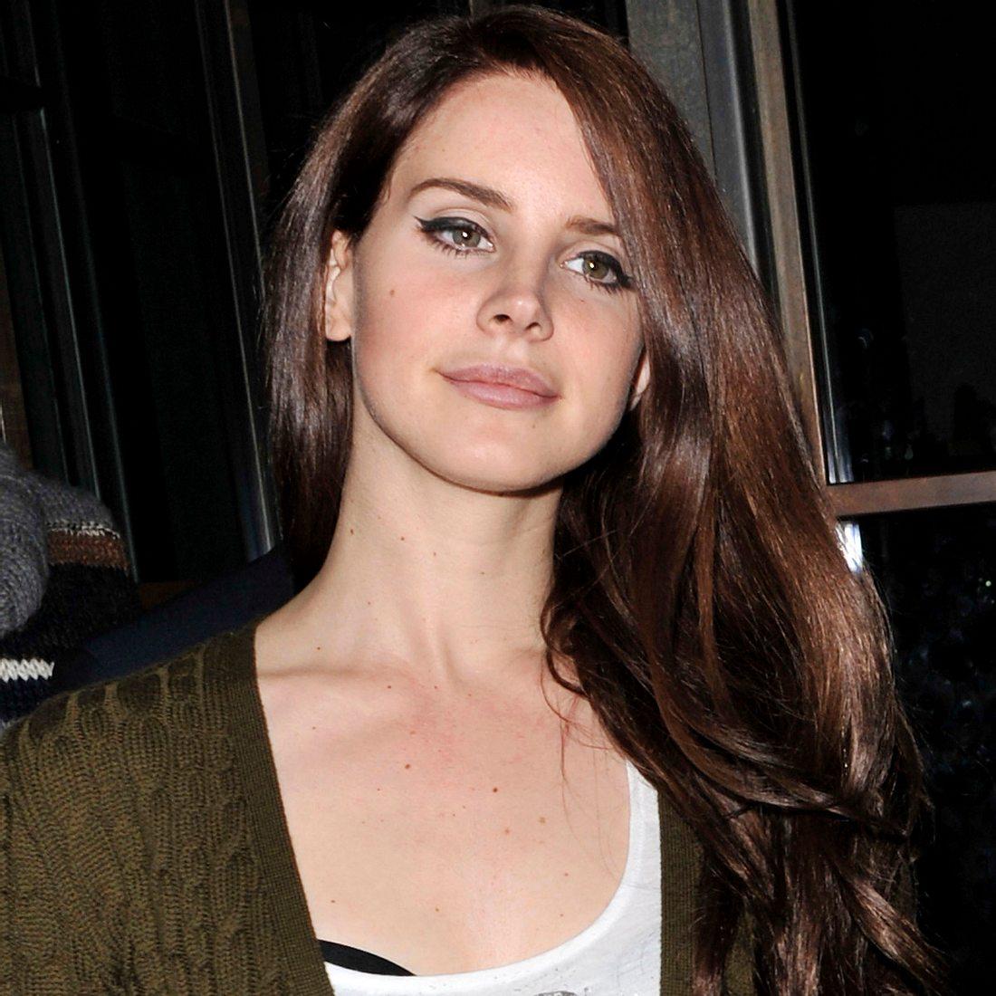 Lana Del Rey plant Zusammenarbeit mit Rapper