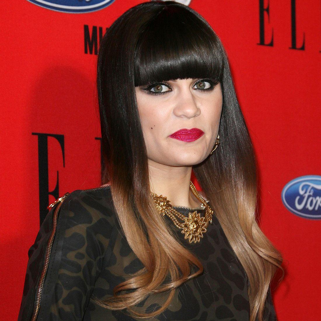 """Jessie J: """"Ich bin keine Lesbe!"""""""