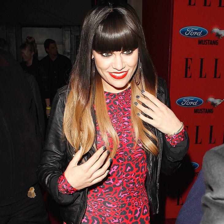 Jessie J schreibt eigenes Musical