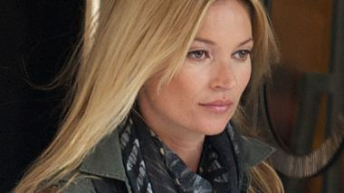 Kate Moss: Zu viele Klamotten