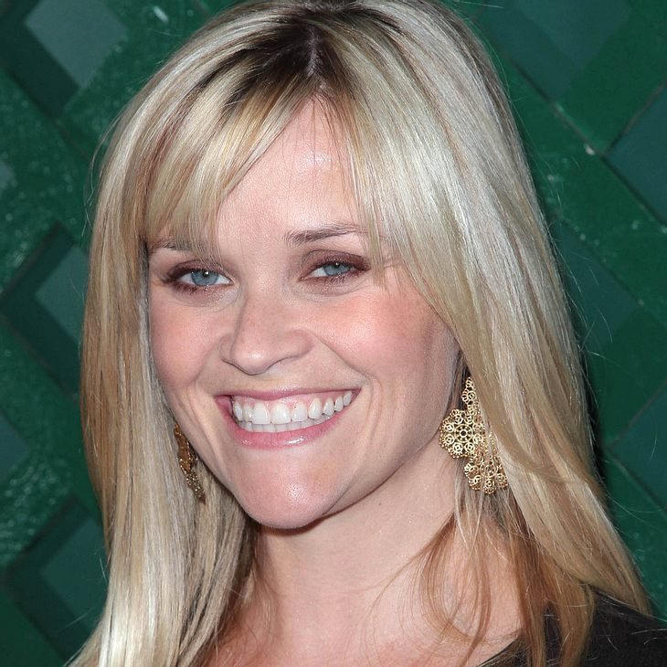 Reese Witherspoons Mutter bezichtigt ihren Ehemann der Bigamie