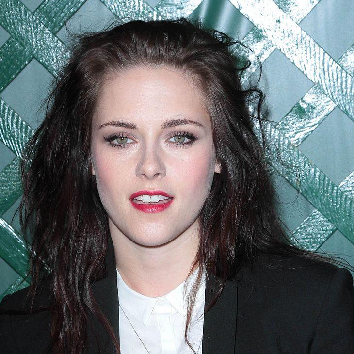 """Kristen Stewart: Bei """"Twilight""""-Dreh verletzt"""