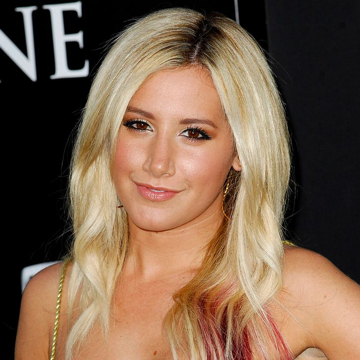 "Ashley Tisdale darf sich in ""Scream 5"" gruseln"