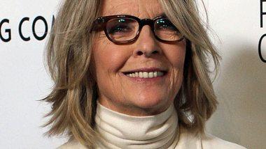 Diane Keaton plant Beauty-Buch