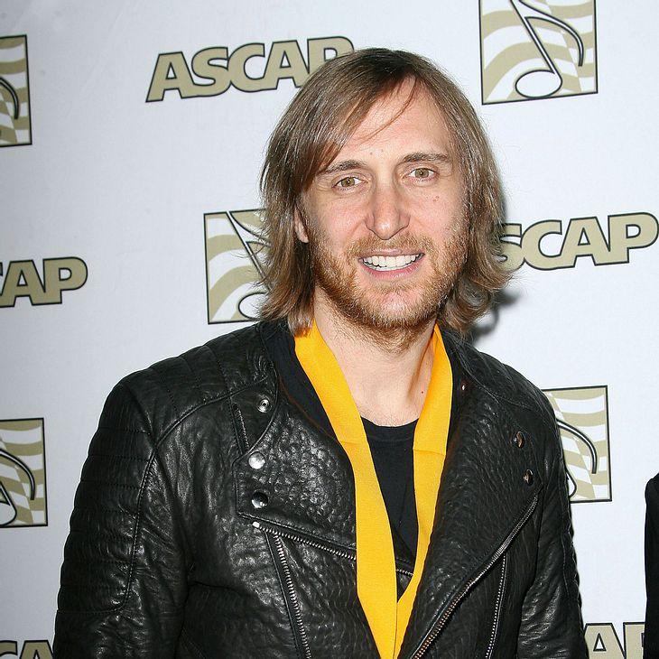 David Guetta: Enttäuscht von Lady Gagas Album