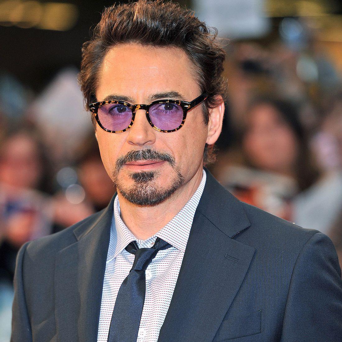"""Robert Downey Jr.: Kein weiterer """"Iron Man""""-Film?"""