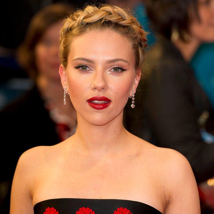 Scarlett Johansson hat keinen Plan B
