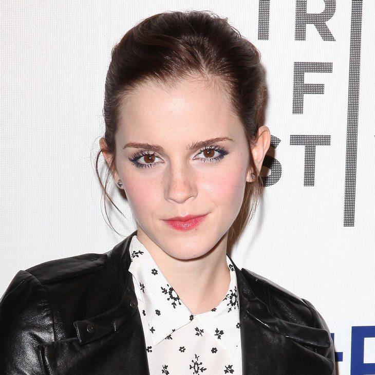 Emma Watson: Von Internetbetrügern geliebt