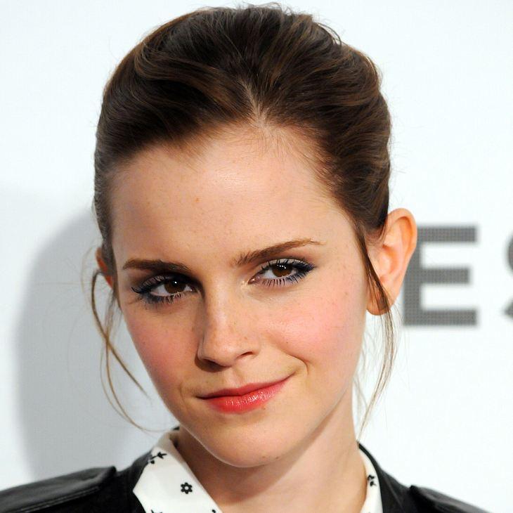 Emma Watson kehrt Großbritannien den Rücken