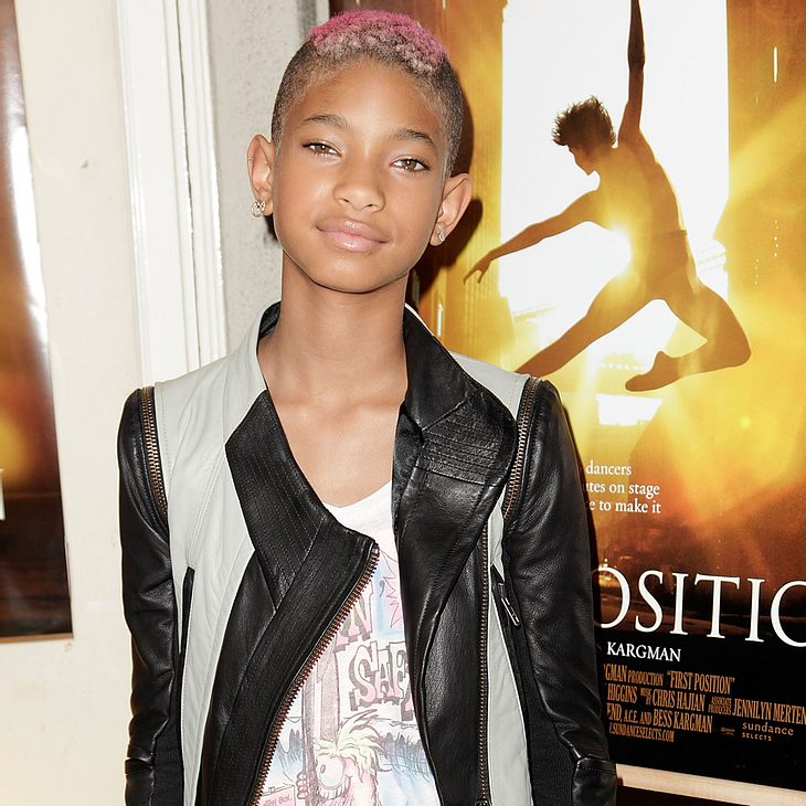 Willow Smith will Musikkarriere beenden