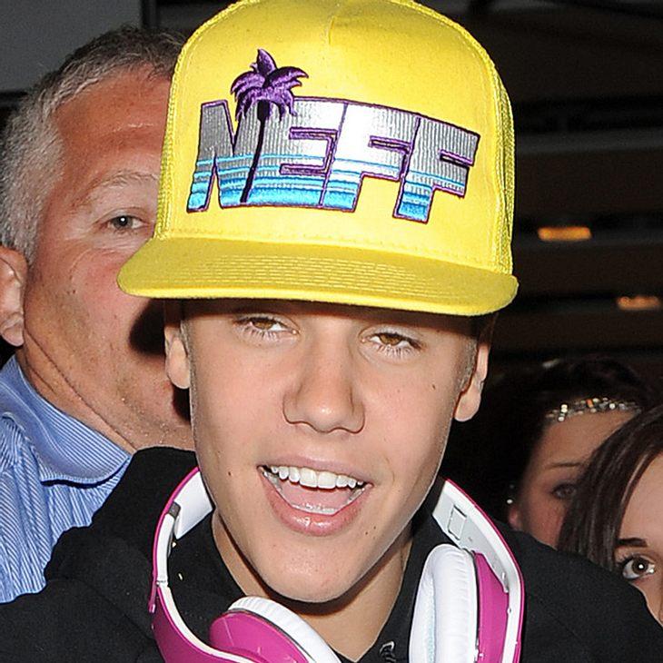 Justin Bieber verarbeitet angebliche Vaterschaft in Song